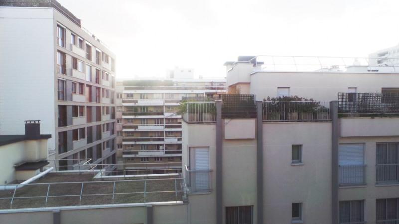 Vente appartement Paris 12ème 850000€ - Photo 2