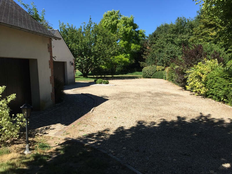 Sale house / villa Saint aignan le jaillard 447500€ - Picture 8