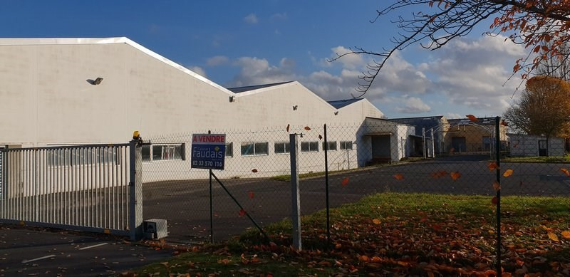 Venta  hangar St lo 475000€ - Fotografía 7