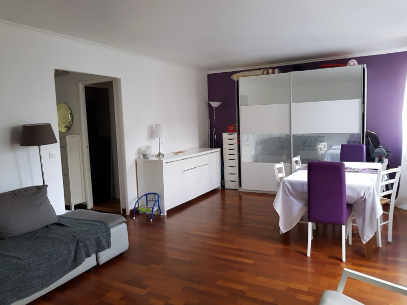 Vente appartement Soisy-sous-montmorency 172000€ - Photo 3