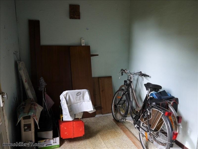 Vente maison / villa Castelmoron sur lot 49900€ - Photo 9