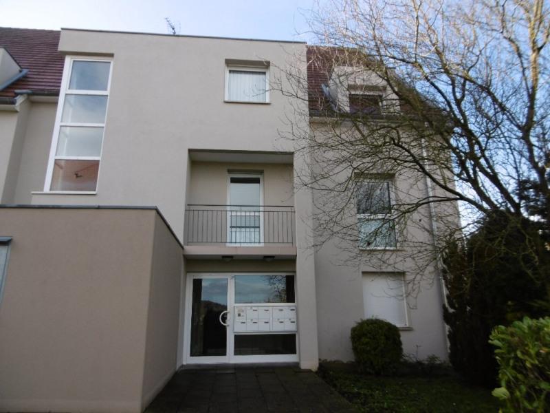 Rental apartment Hochstatt 730€ CC - Picture 1