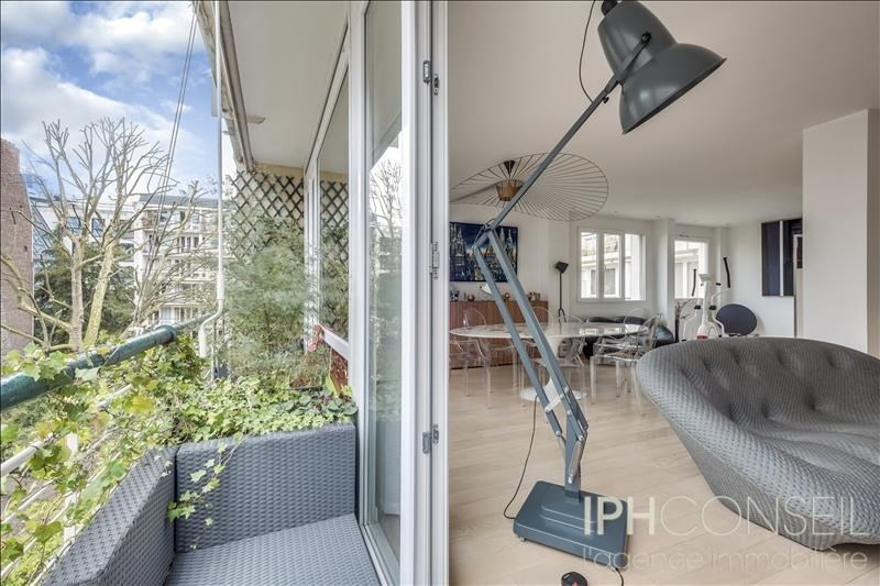 Vente de prestige appartement Neuilly sur seine 1 390 000€ - Photo 6