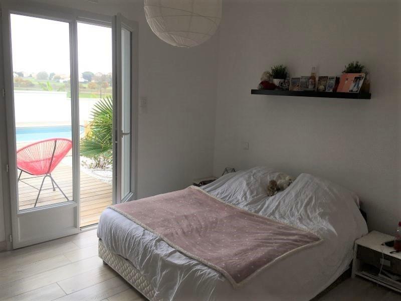 Vente maison / villa Vaux sur  mer 430500€ - Photo 4