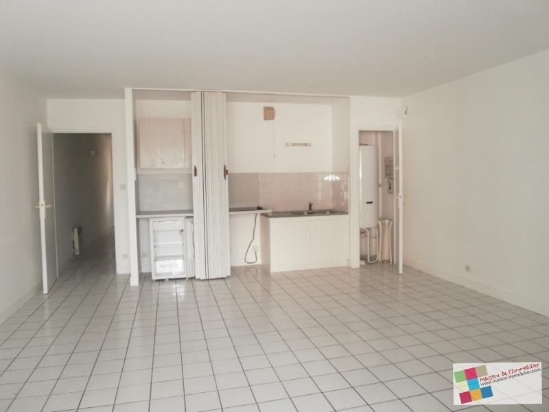 Sale apartment Cognac 70 525€ - Picture 1