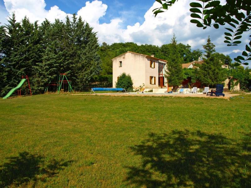 Vente maison / villa Apt 345000€ - Photo 11