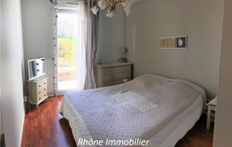Vente appartement Meyzieu 399 000€ - Photo 7