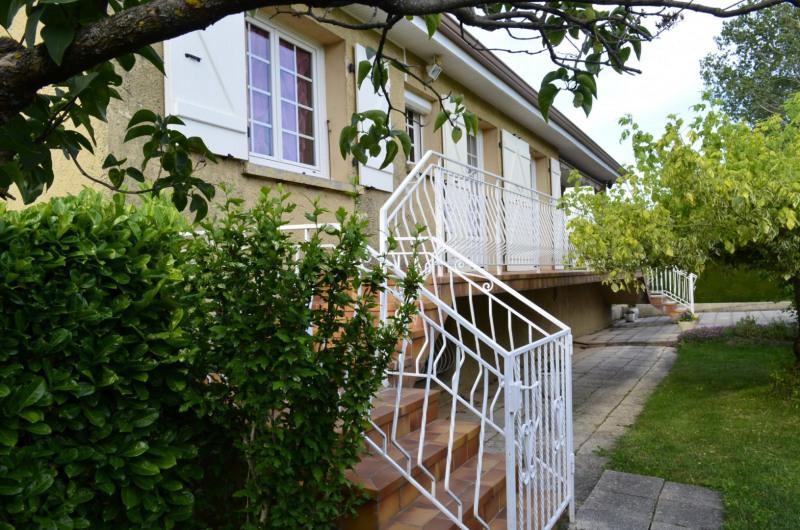 Vente maison / villa St jeure d'ay 220000€ - Photo 2