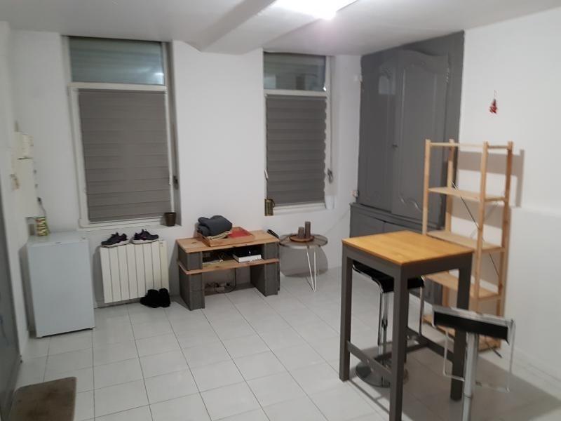Vente immeuble Cambrai 156750€ - Photo 2