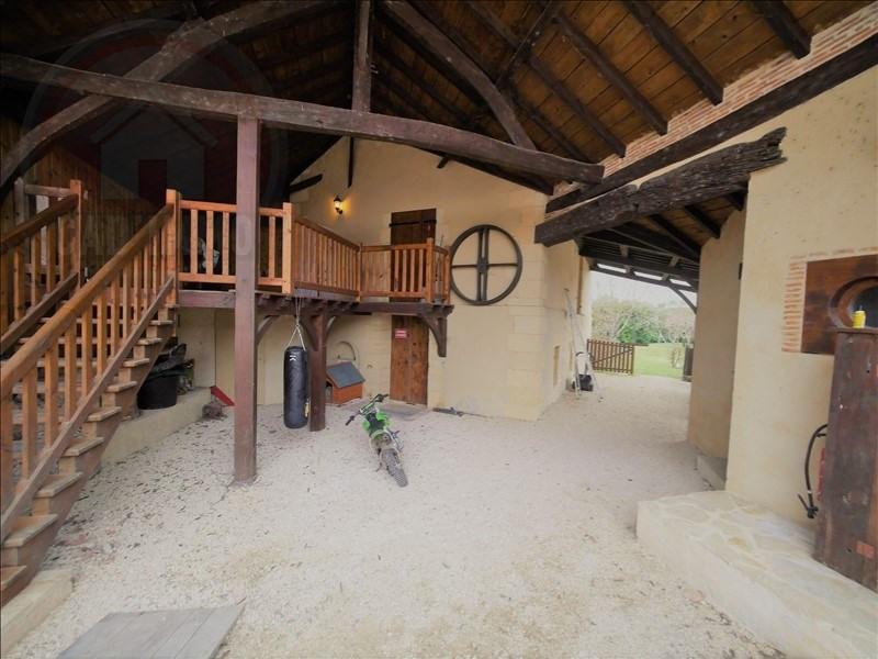 Sale house / villa St pierre d eyraud 328000€ - Picture 5