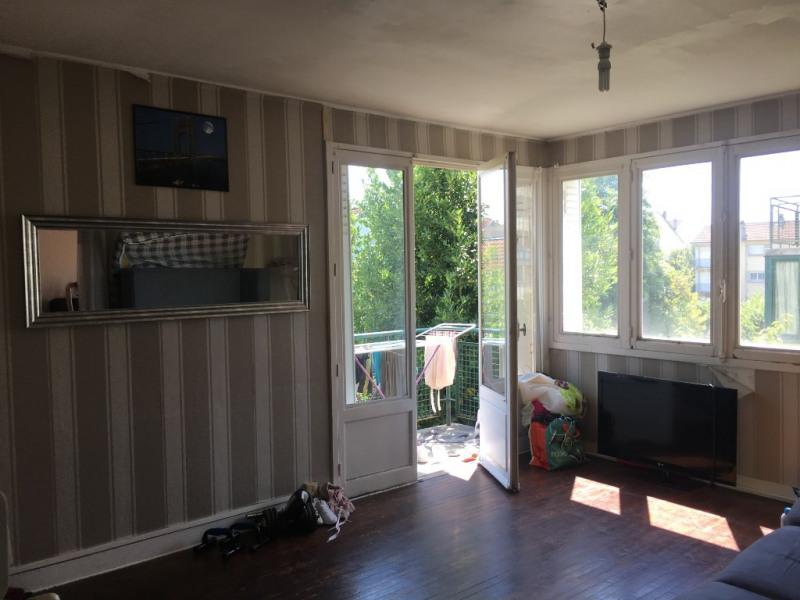 Vente appartement Limoges 72000€ - Photo 2