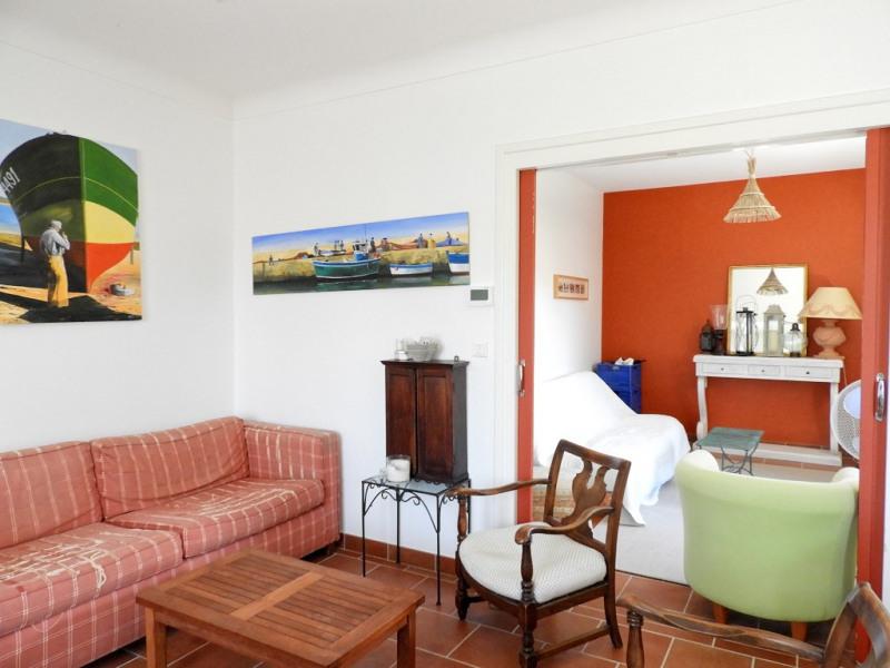 Sale house / villa Saint palais sur mer 449000€ - Picture 2