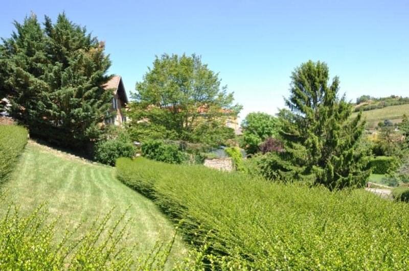 Vente maison / villa Liergues 510000€ - Photo 5