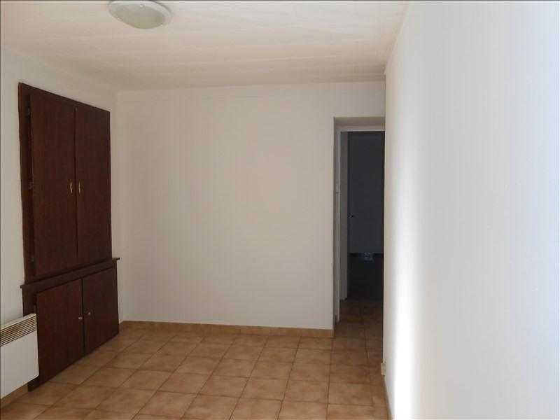 Vente appartement Le golfe juan 165000€ - Photo 2