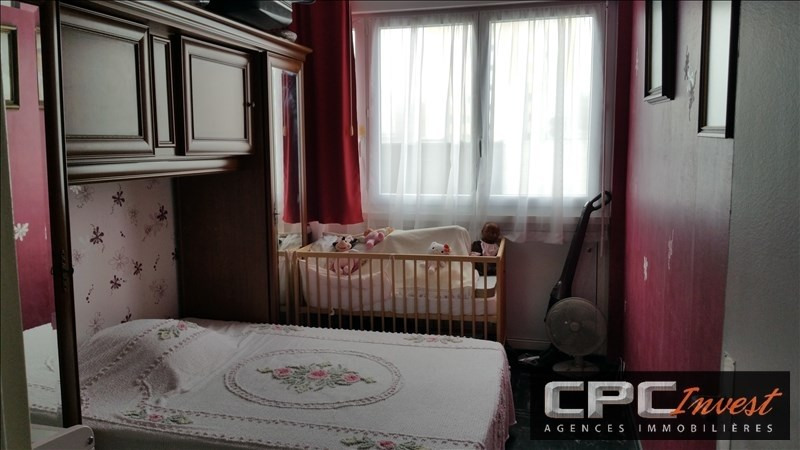 Vente appartement Mourenx 87 000€ - Photo 9