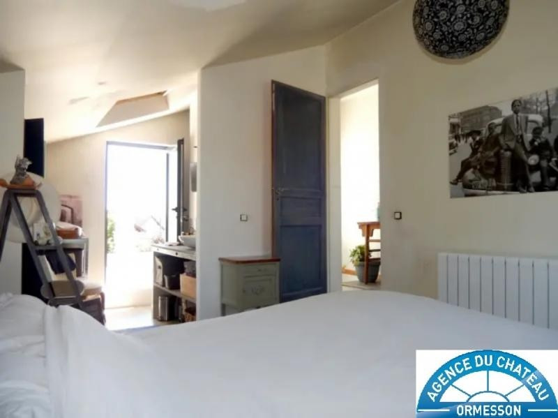 Vente maison / villa Ormesson sur marne 480000€ - Photo 7