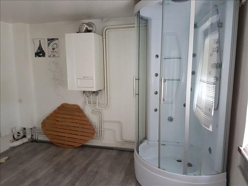 Vente appartement Saint-die 97000€ - Photo 6