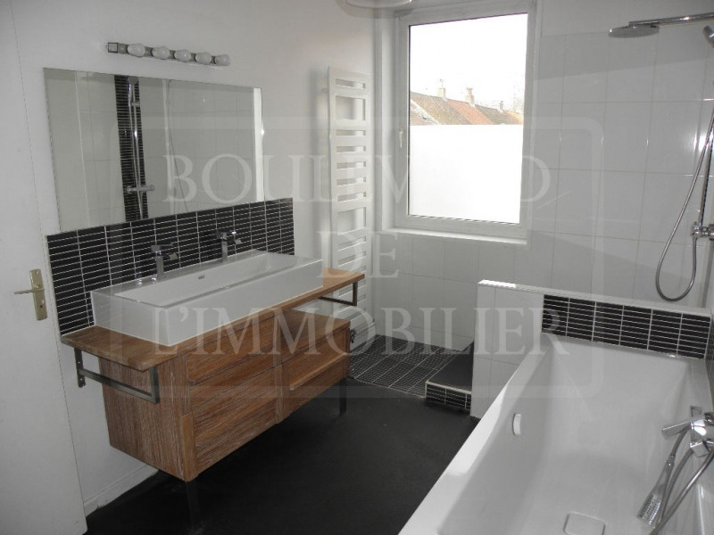 Location maison / villa Mouvaux 975€ CC - Photo 1