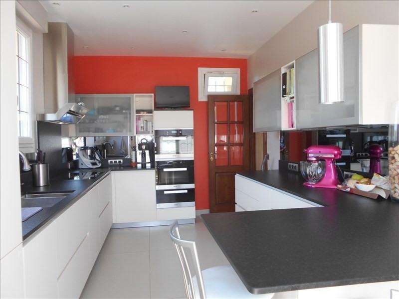 Vente de prestige maison / villa Le mesnil le roi 1280000€ - Photo 2
