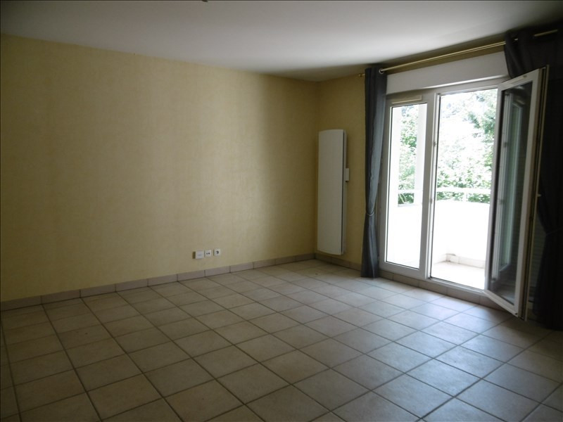 Rental apartment Bures sur yvette 990€ CC - Picture 2