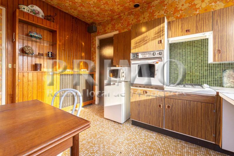Vente maison / villa Igny 530400€ - Photo 5