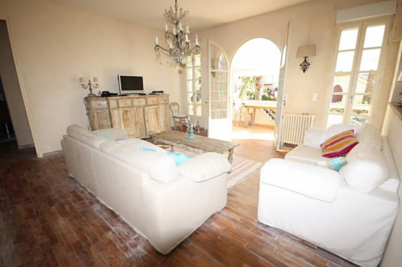 Vente maison / villa Juan-les-pins 595 000€ - Photo 2