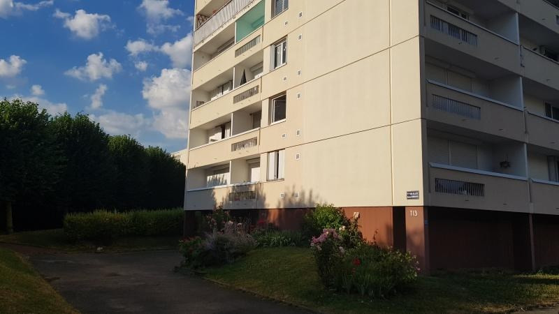 Vente appartement Pontault combault 189 000€ - Photo 2