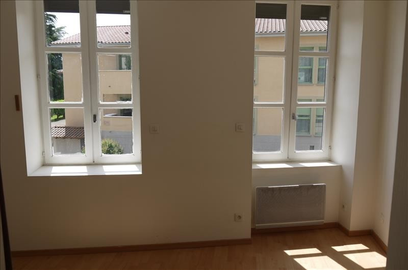 Verkoop  huis Chonas l amballan 179000€ - Foto 7