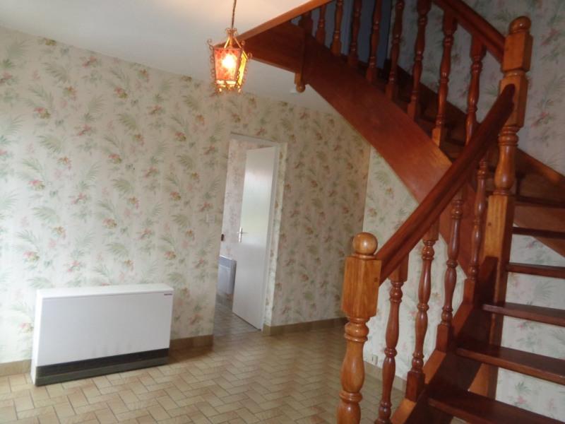Vente maison / villa Pleucadeuc 185500€ - Photo 3