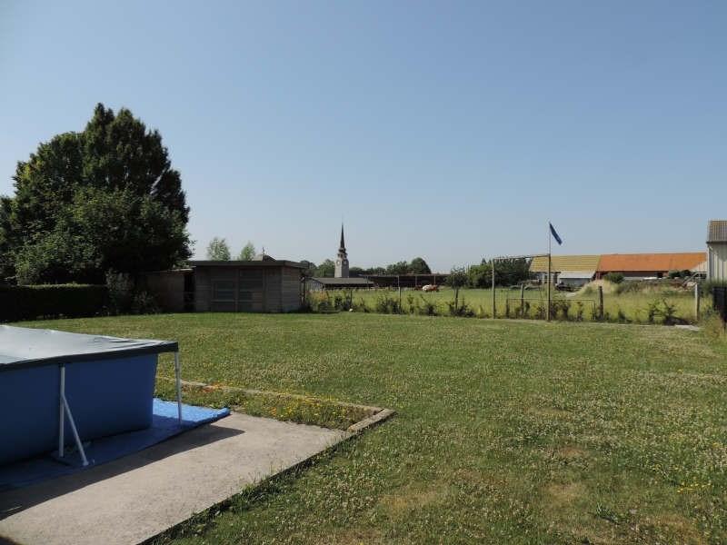 Sale house / villa Boiry ste rictrude 294000€ - Picture 13