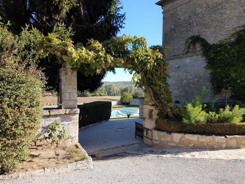 Vendita casa Soissons 498000€ - Fotografia 14