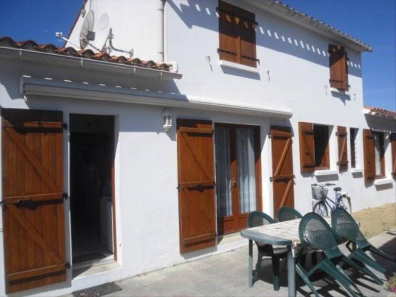 Sale house / villa La tranche sur mer 284100€ - Picture 1
