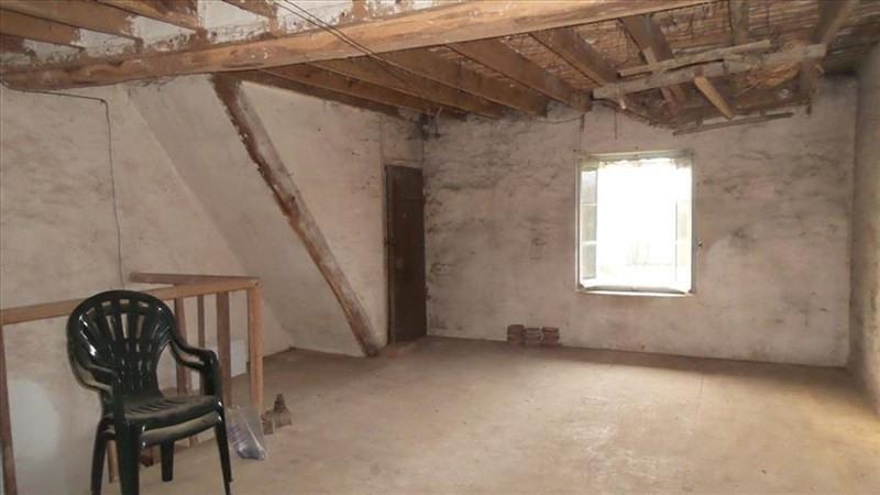 Venta  casa Chezy sur marne 134000€ - Fotografía 7