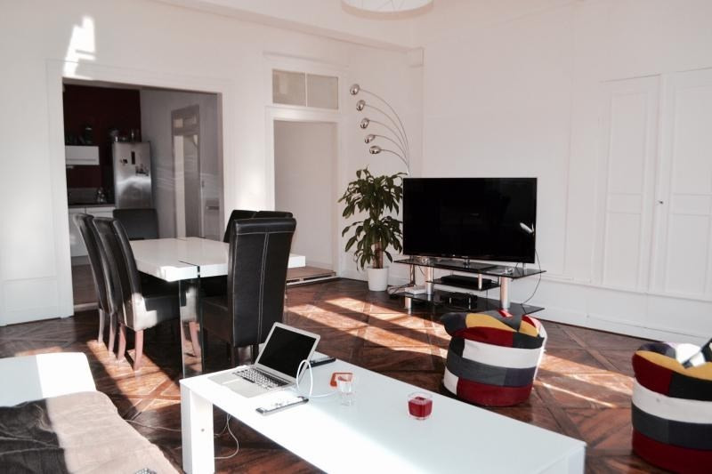 Location appartement Chambery 1100€ CC - Photo 2
