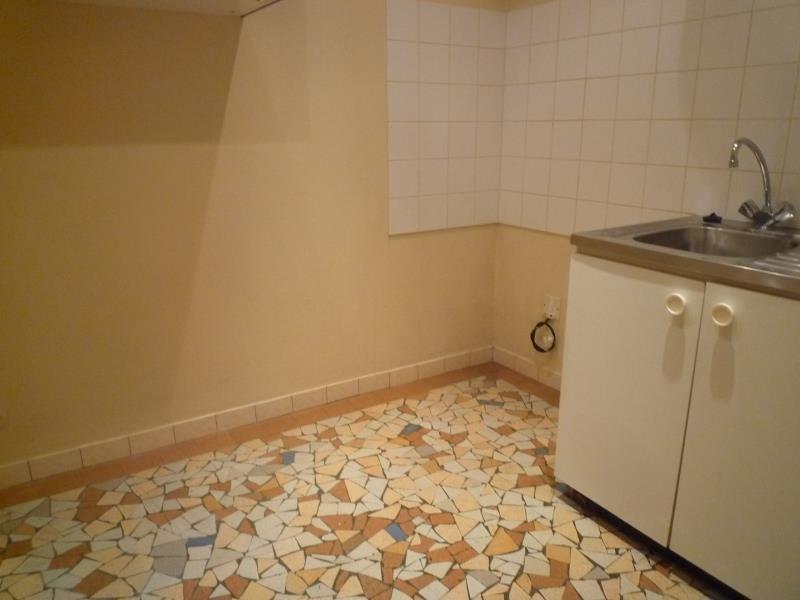 Rental apartment Villemomble 520€ CC - Picture 4