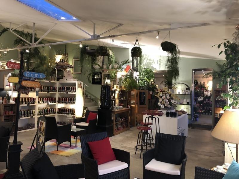 Vente fonds de commerce boutique St arnoult en yvelines 157500€ - Photo 4