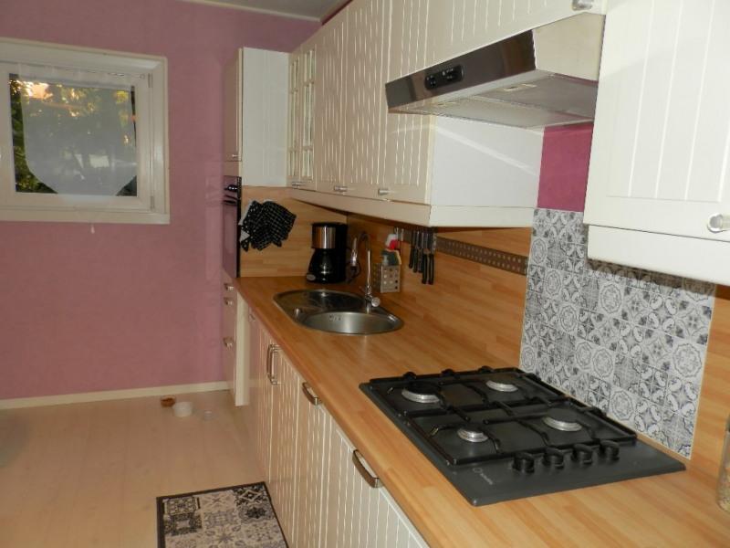 Venta  apartamento Chilly mazarin 210000€ - Fotografía 6