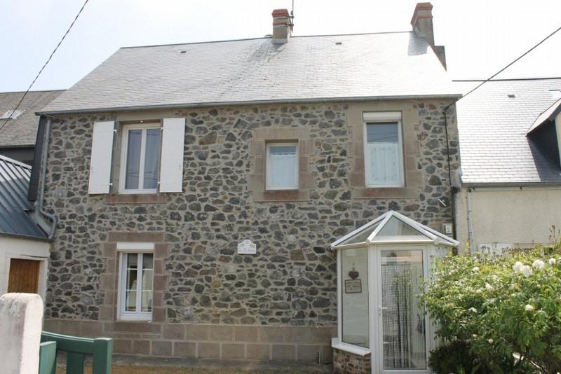 Sale house / villa Gouville sur mer 228500€ - Picture 1