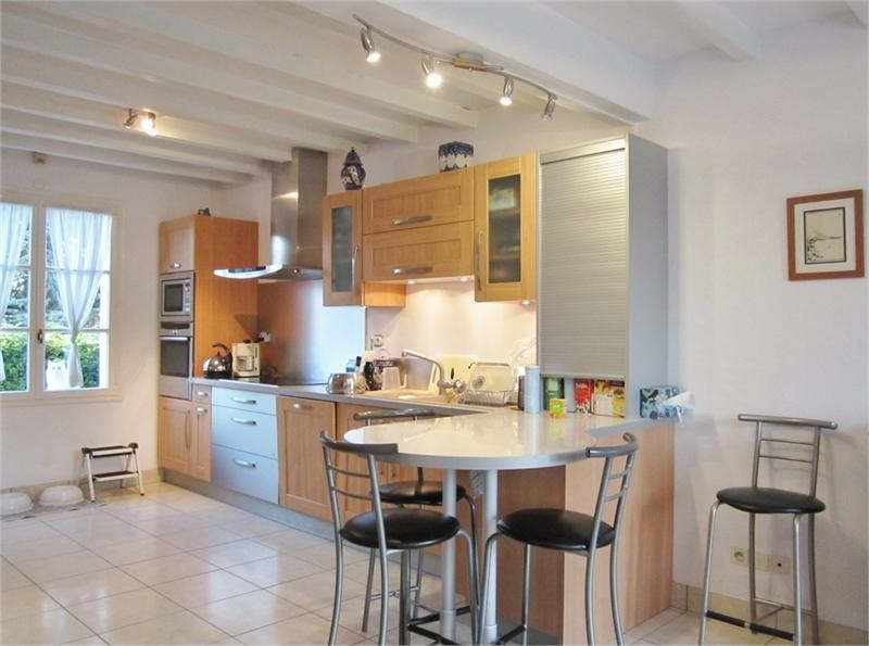 Vente de prestige maison / villa Plailly 599 000€ - Photo 5