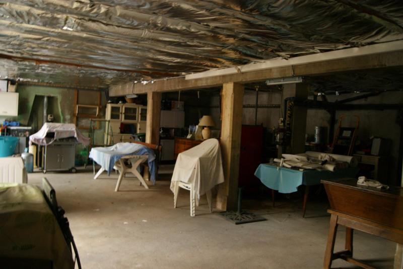 Sale house / villa St martin de fugeres 119000€ - Picture 13