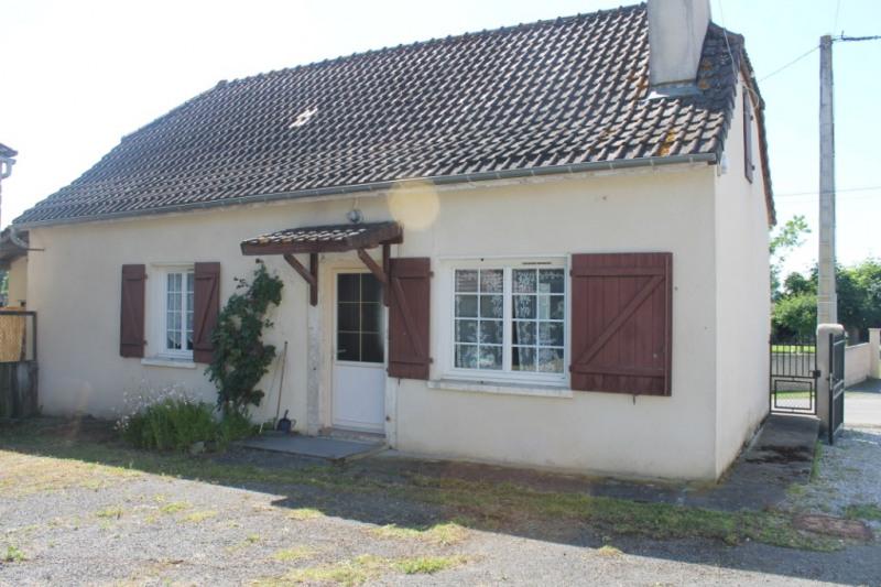 Maison 90 m² nord de pau