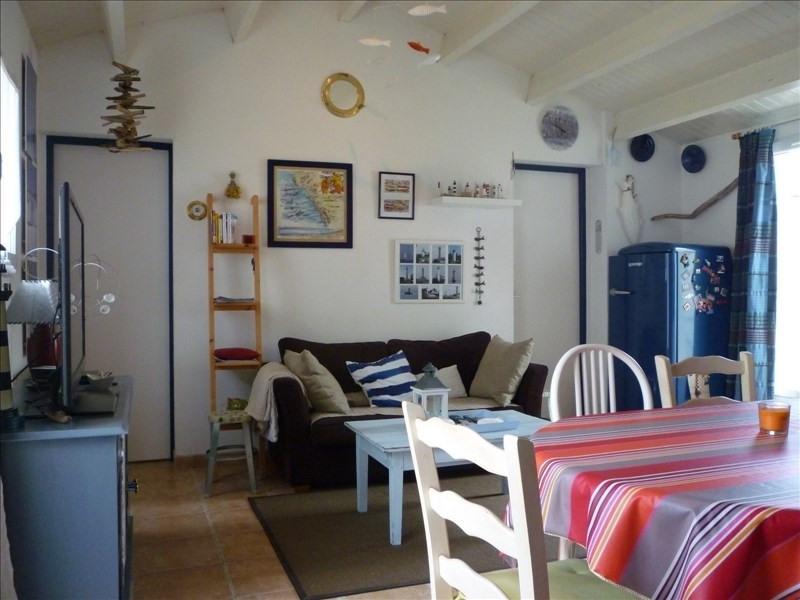 Vente maison / villa Dolus d'oleron 225600€ - Photo 7