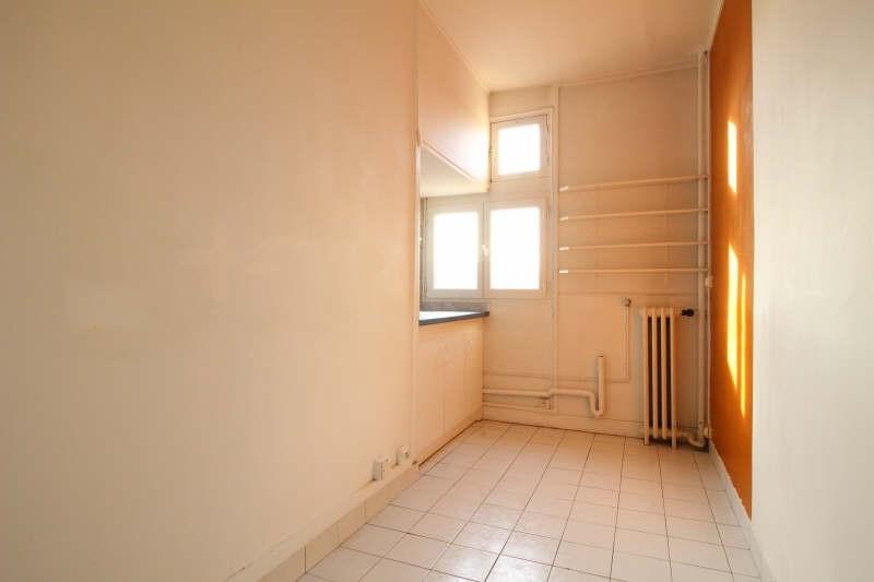 Rental apartment Maisons alfort 820€ CC - Picture 3