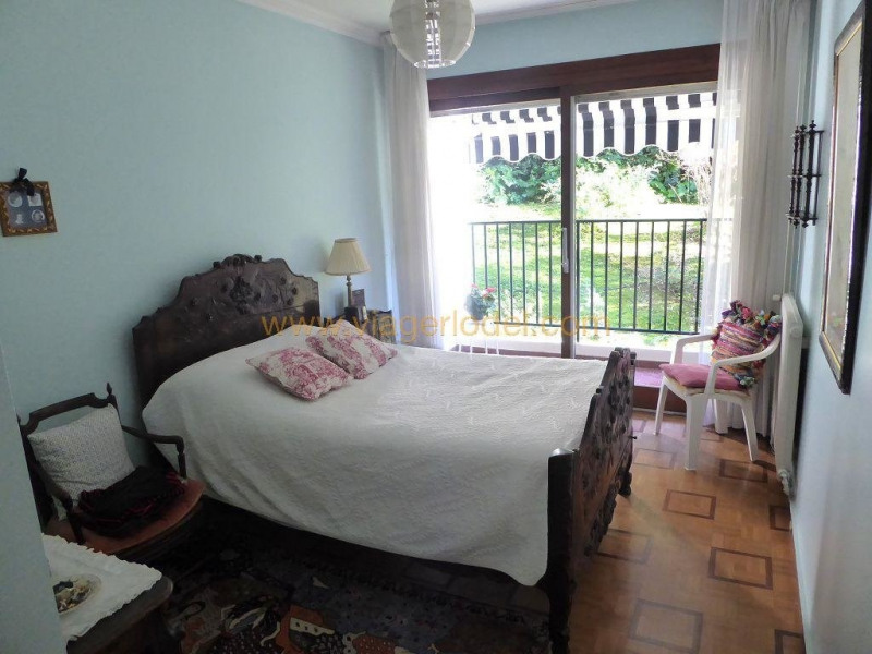 Viager appartement Cannes 125000€ - Photo 4