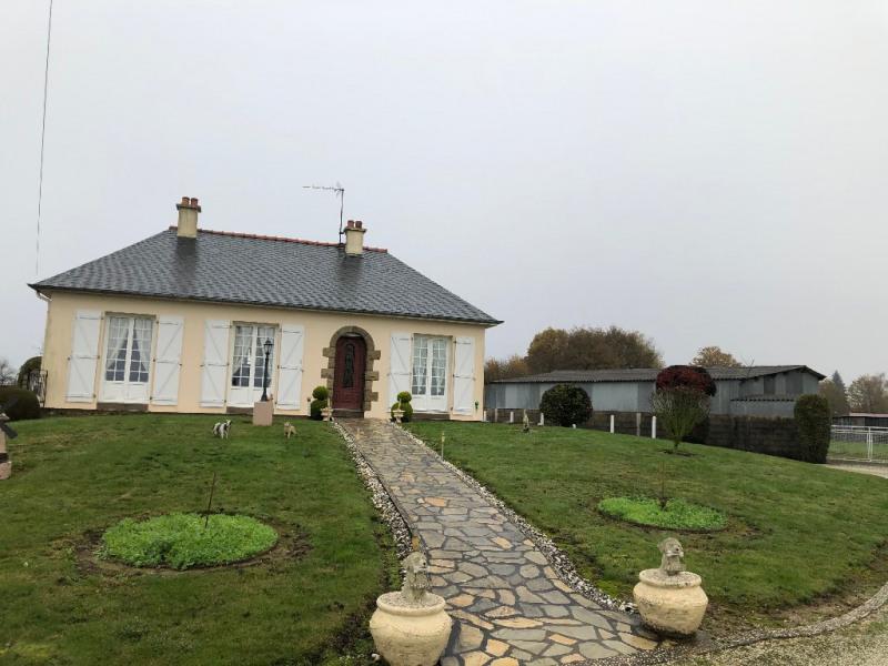 Maison vitré