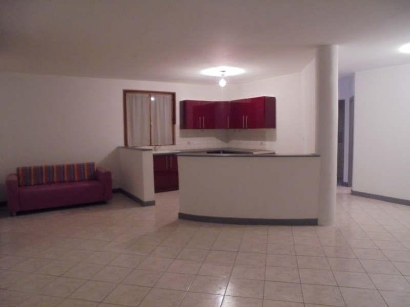 Vente appartement Thyez 163000€ - Photo 1