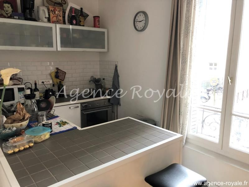 Sale apartment St germain en laye 267 000€ - Picture 4