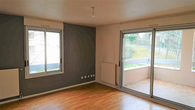 Sale apartment Charbonnieres les bains 199000€ - Picture 1