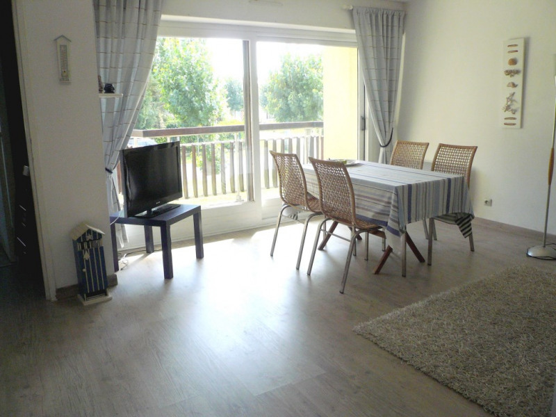 Vente appartement Cucq 108 600€ - Photo 1