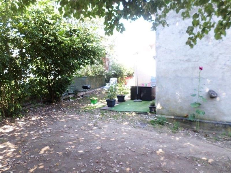 Location maison / villa Civaux 550€ CC - Photo 7